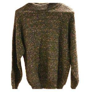 Vintage Sparkling Sweater